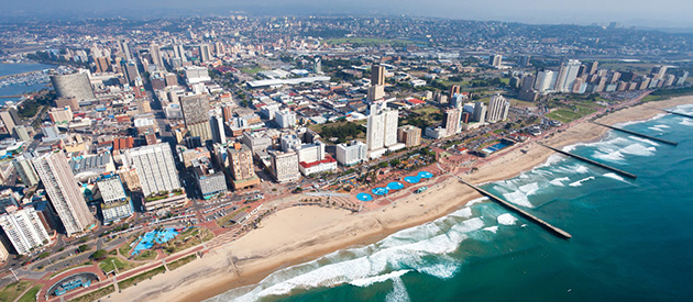 Here's Durban Accommodation - Look No Further