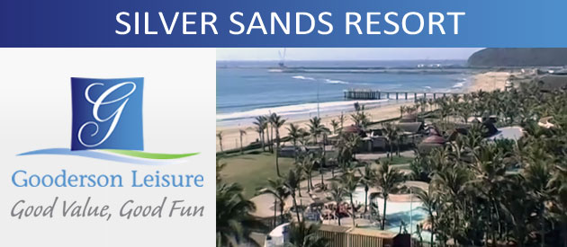 SILVER SANDS RESORT