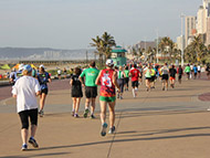 North Beach parkrun